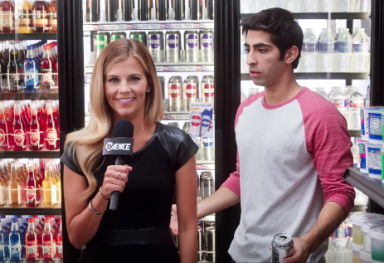 XYIENCE featuring ESPN's Sam Ponder